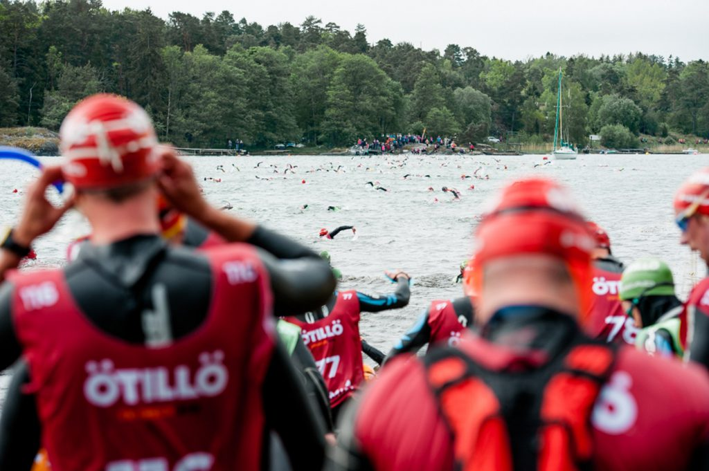 OTILLO SWIMRUN UTO-10