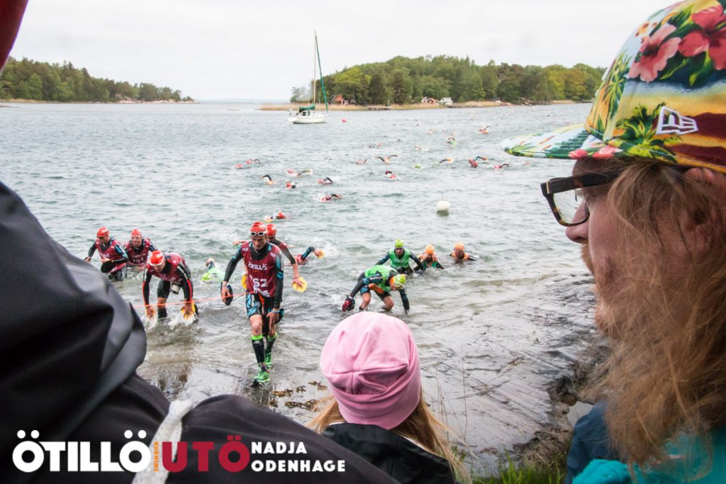 OTILLO SWIMRUN UTO-12
