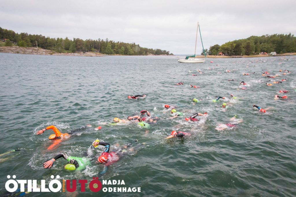 OTILLO SWIMRUN UTO-13