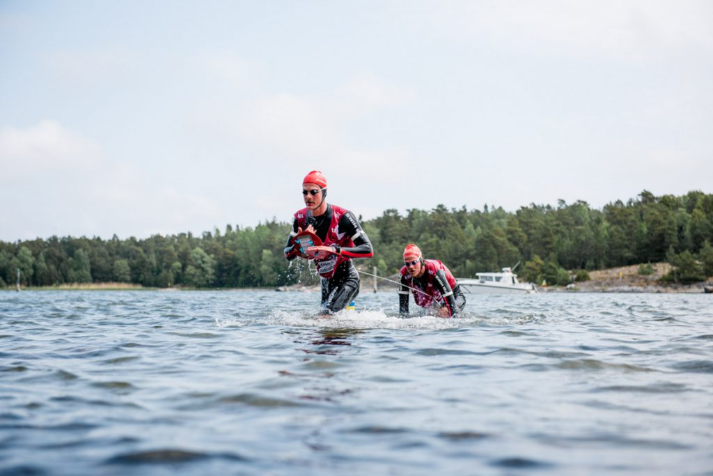 OTILLO SWIMRUN UTO-14