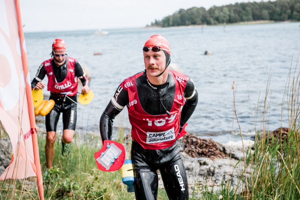 OTILLO SWIMRUN UTO-15