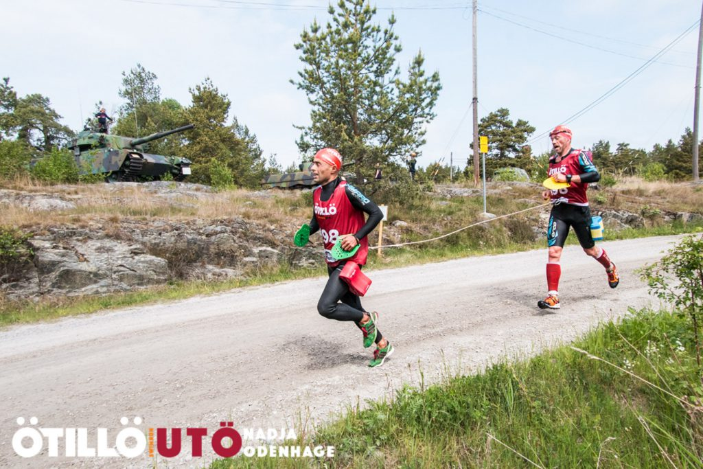 OTILLO SWIMRUN UTO-16