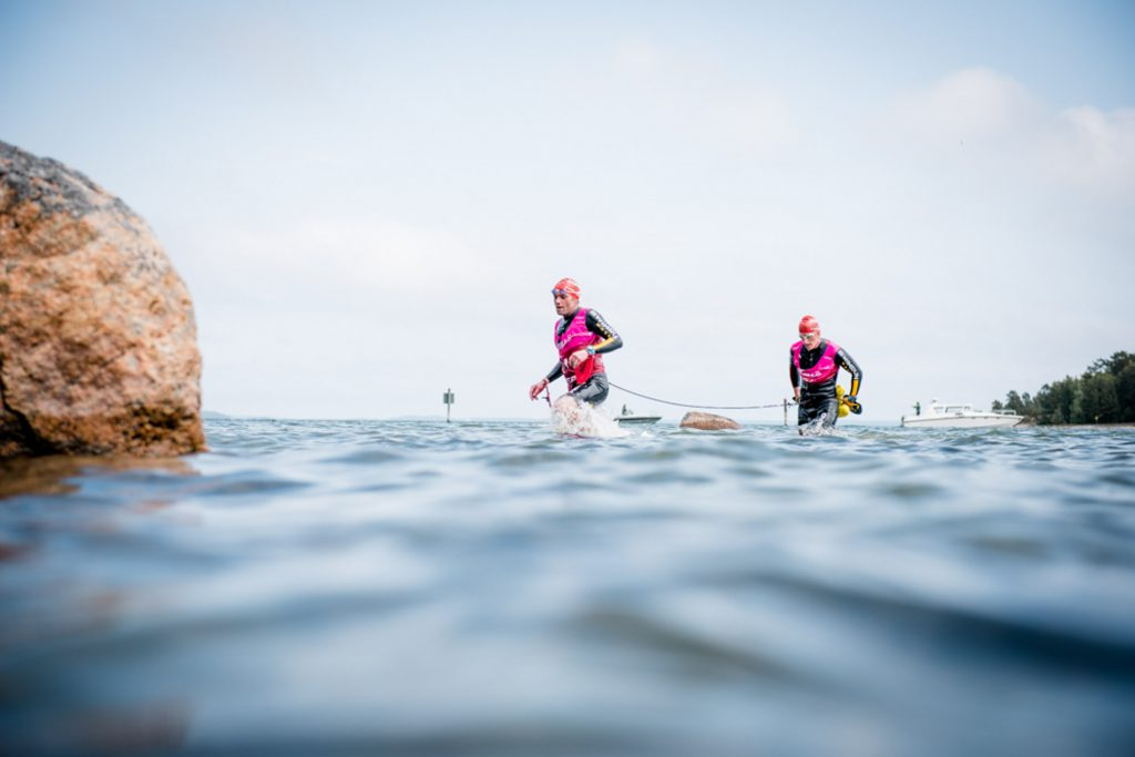 OTILLO SWIMRUN UTO-17