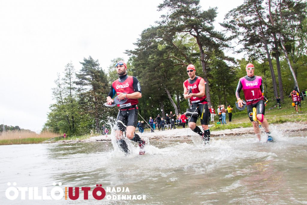 OTILLO SWIMRUN UTO-18