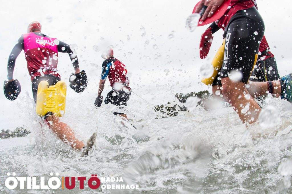 OTILLO SWIMRUN UTO-19