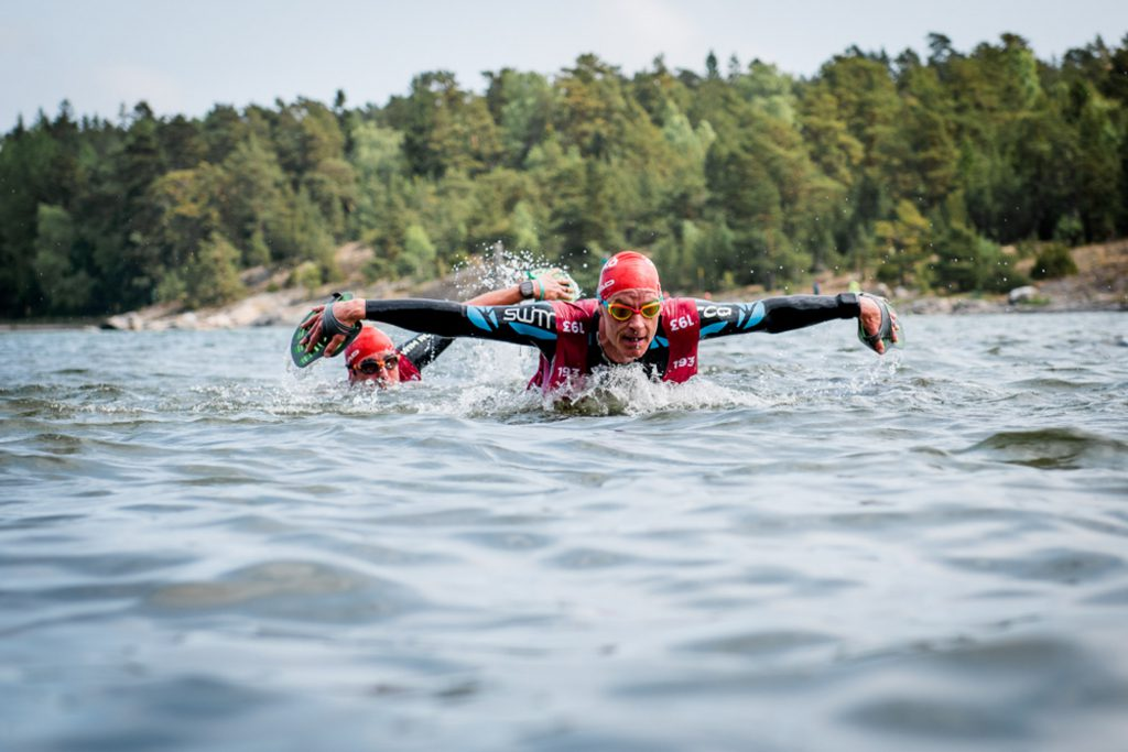 OTILLO SWIMRUN UTO-20