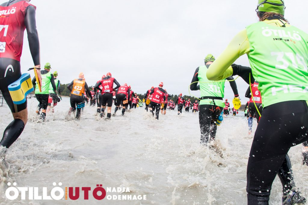 OTILLO SWIMRUN UTO-21