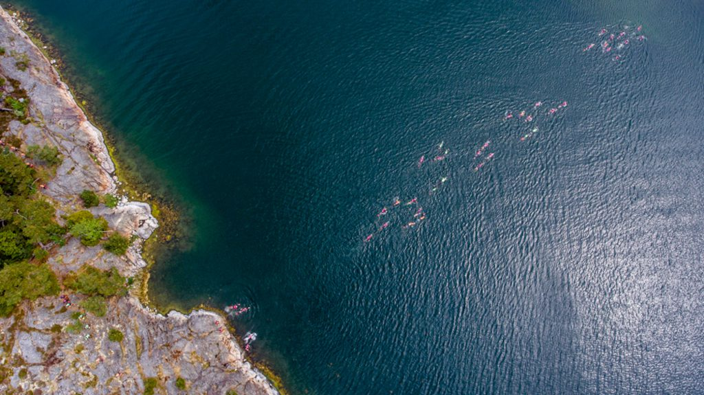 OTILLO SWIMRUN UTO-27