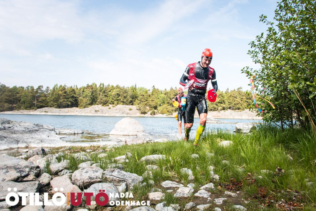 OTILLO SWIMRUN UTO-29