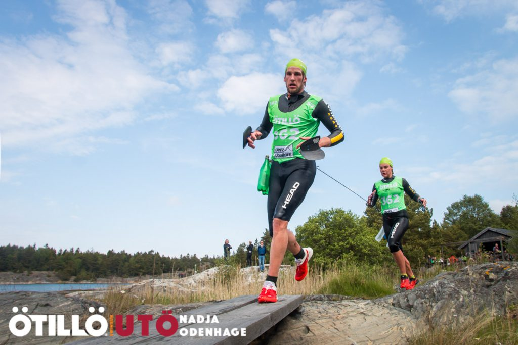 OTILLO SWIMRUN UTO-33