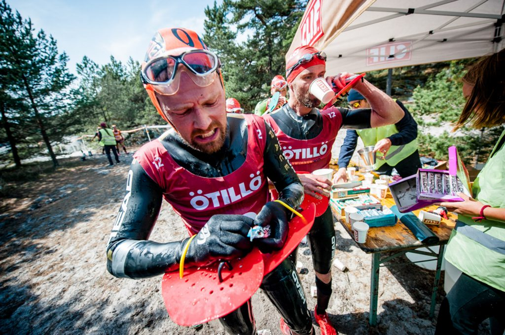OTILLO SWIMRUN UTO-34