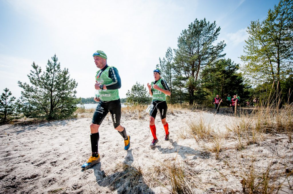 OTILLO SWIMRUN UTO-37