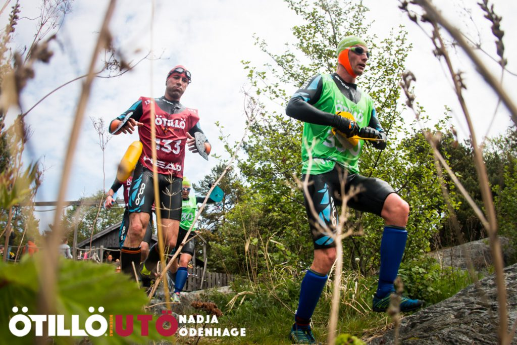 OTILLO SWIMRUN UTO-39