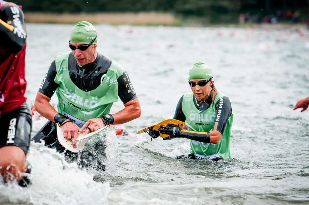 OTILLO SWIMRUN UTO-4