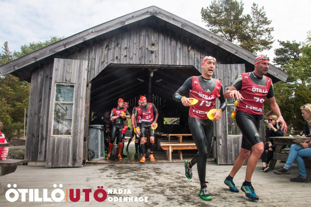 OTILLO SWIMRUN UTO-41