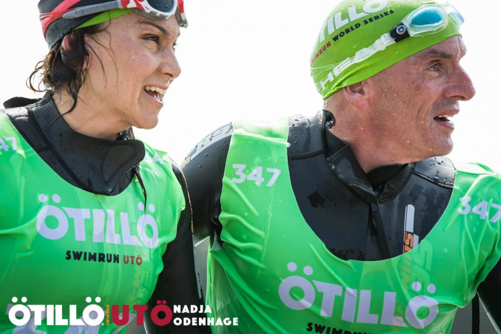 OTILLO SWIMRUN UTO-46