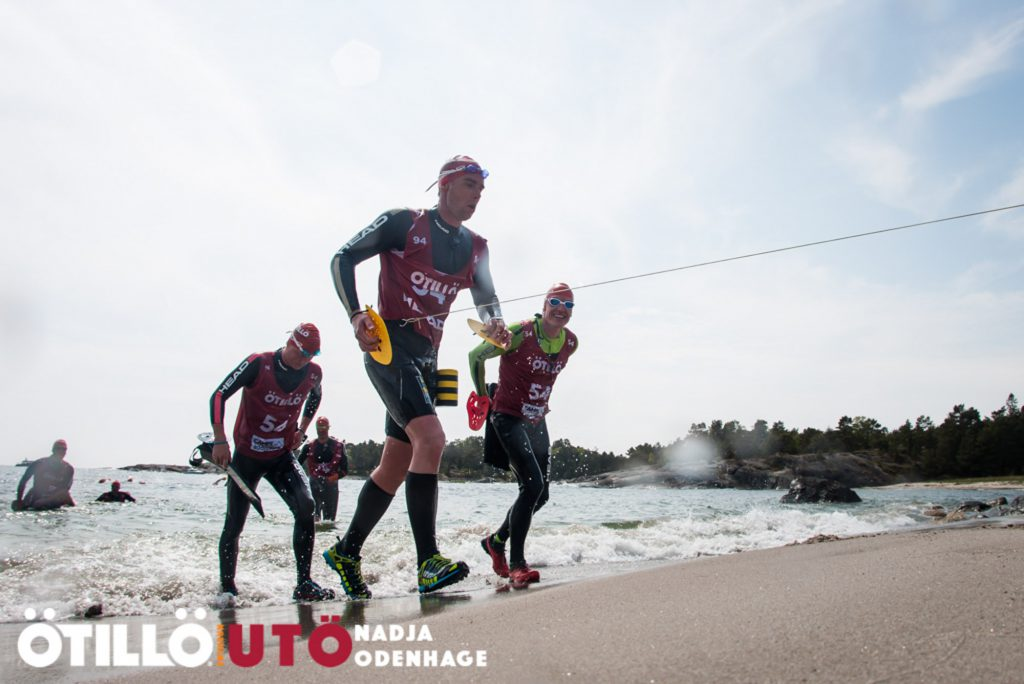OTILLO SWIMRUN UTO-49