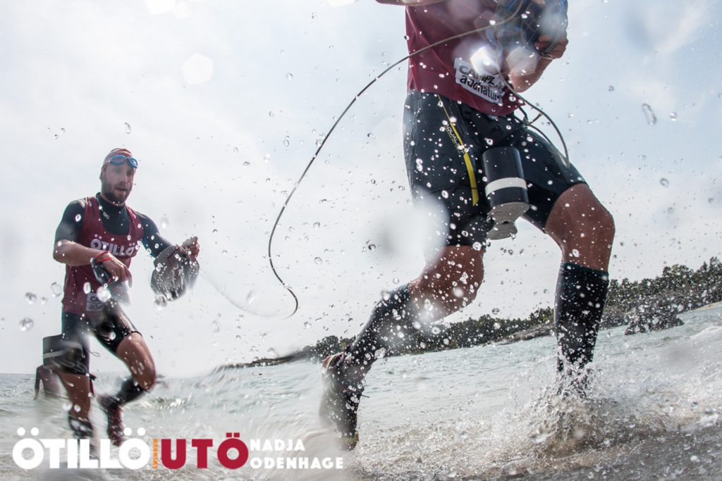 OTILLO SWIMRUN UTO-50
