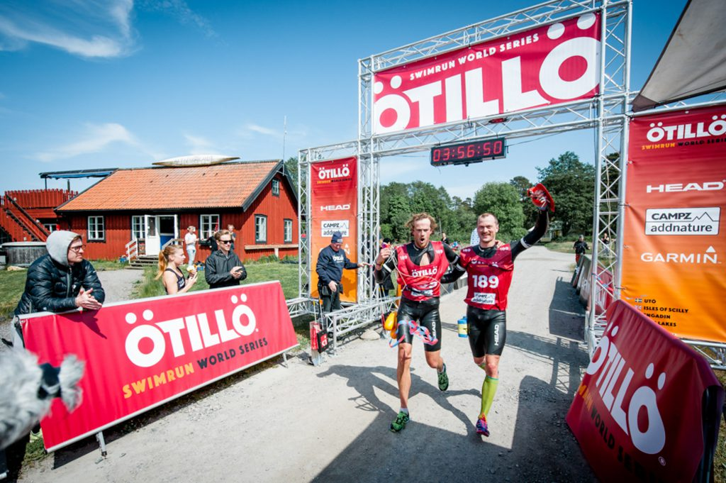 OTILLO SWIMRUN UTO-52