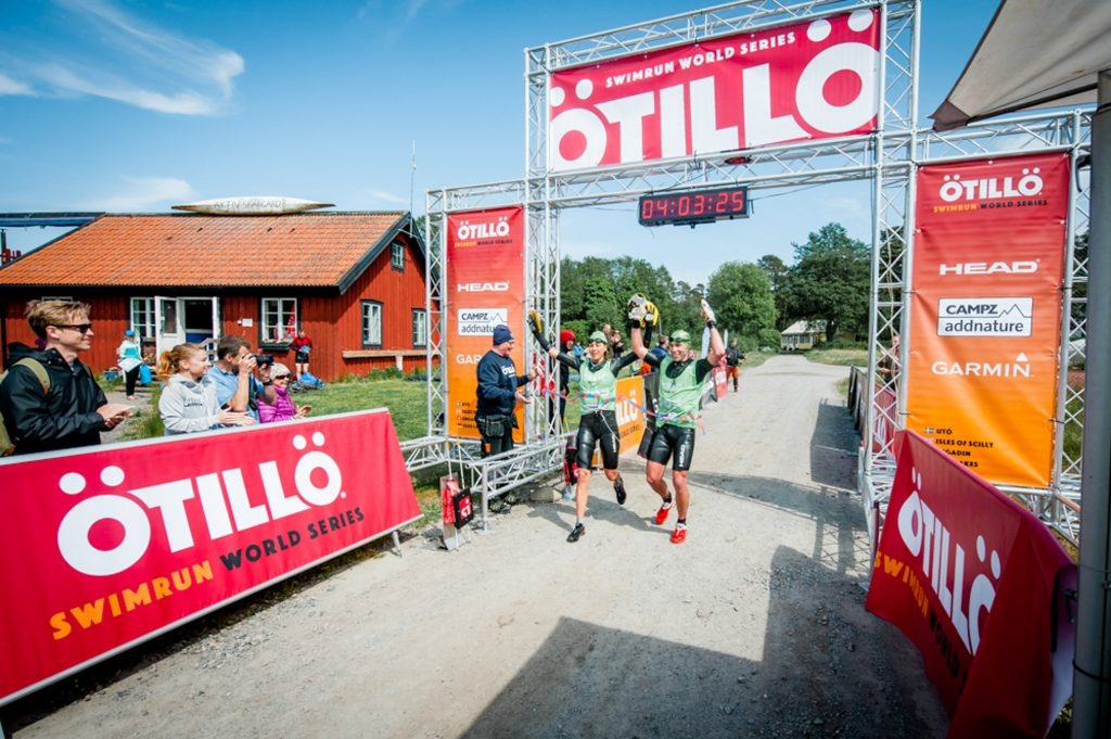 OTILLO SWIMRUN UTO-54