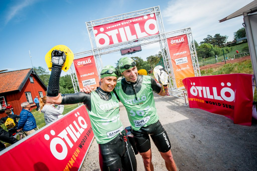 OTILLO SWIMRUN UTO-55