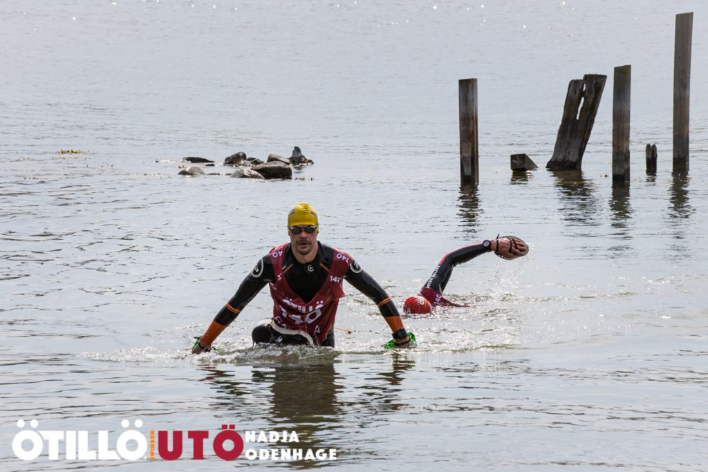 OTILLO SWIMRUN UTO-56
