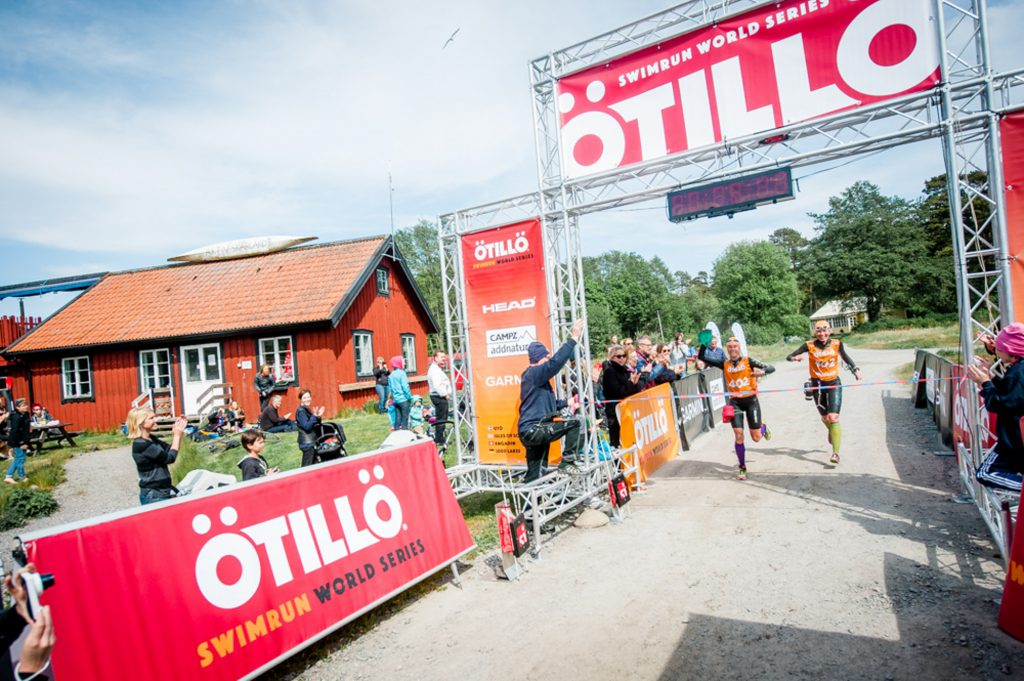 OTILLO SWIMRUN UTO-58