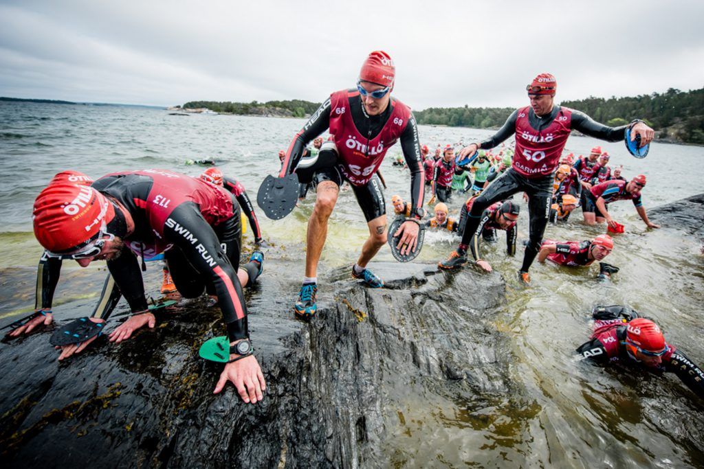 OTILLO SWIMRUN UTO-6