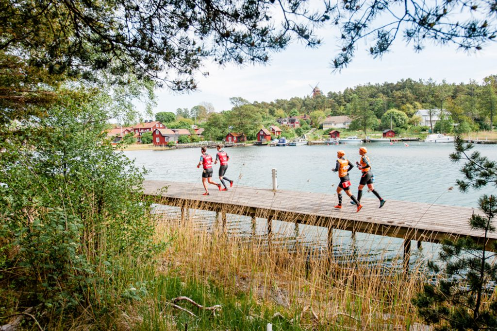 OTILLO SWIMRUN UTO-61