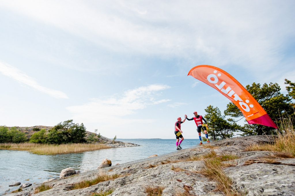 OTILLO SWIMRUN UTO-62