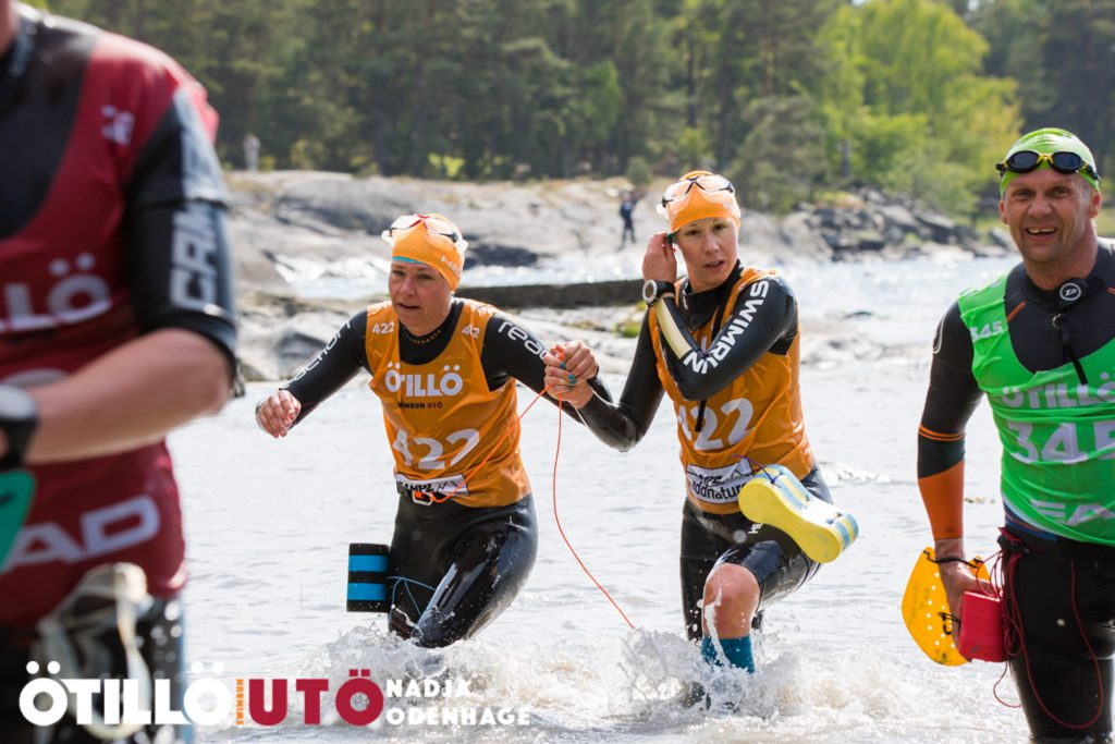 OTILLO SWIMRUN UTO-63
