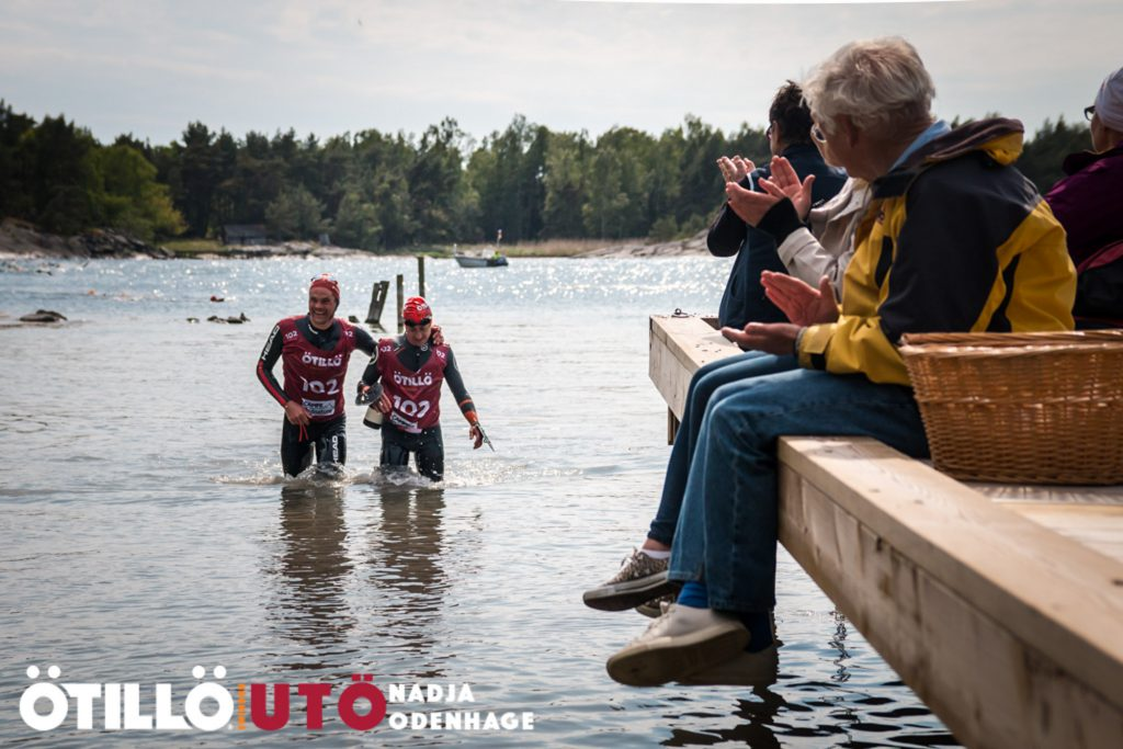 OTILLO SWIMRUN UTO-64