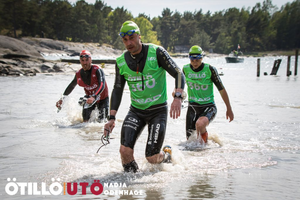 OTILLO SWIMRUN UTO-65