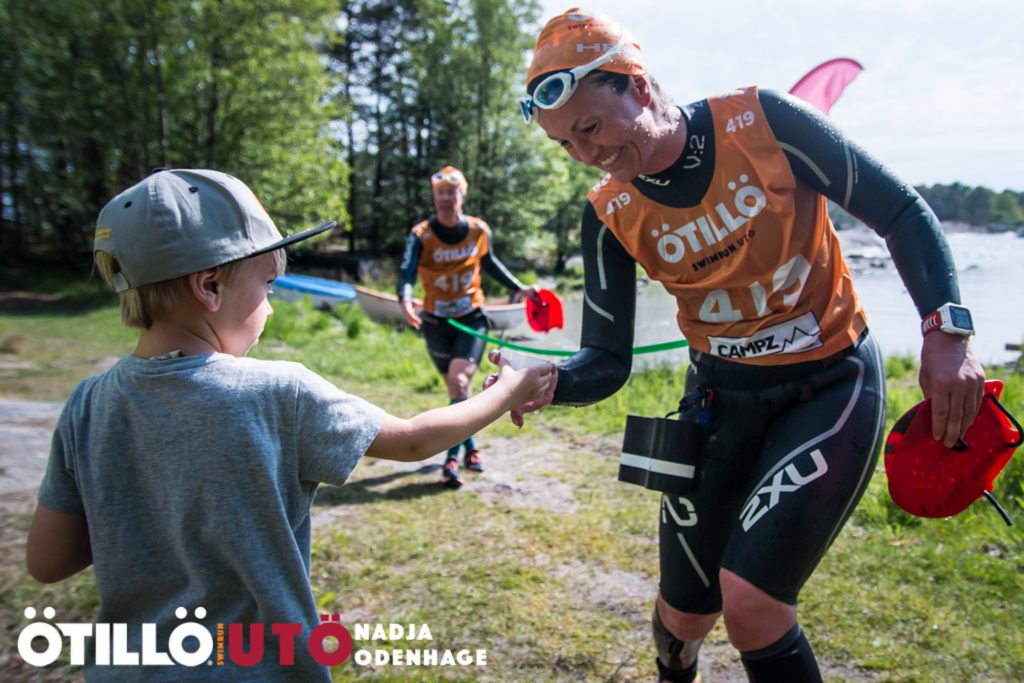 OTILLO SWIMRUN UTO-68
