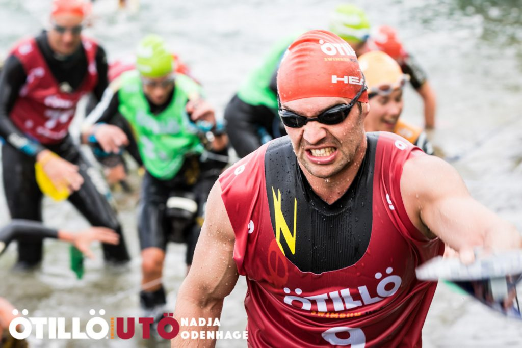 OTILLO SWIMRUN UTO-7