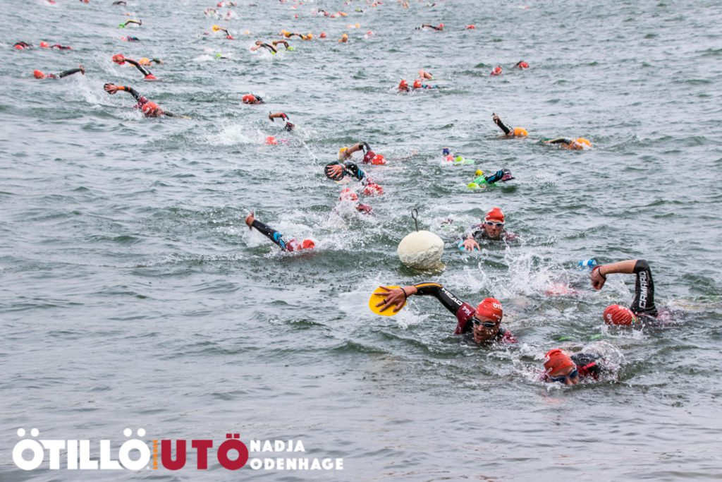 OTILLO SWIMRUN UTO-8