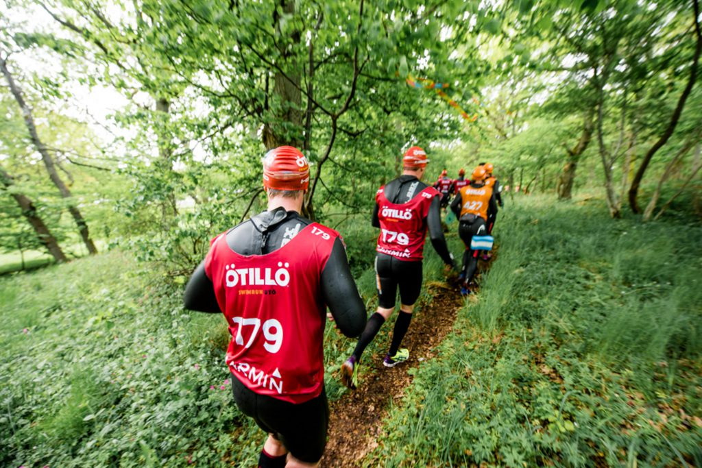 OTILLO SWIMRUN UTO-9